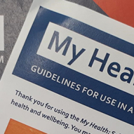 Equally Well Health Resources