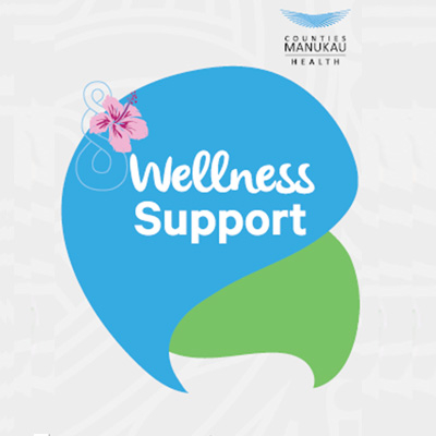 Wellness Support resources